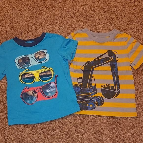 685accf980eb7 Circo Shirts & Tops | Boys 3t Tees From Target Uc | Poshmark